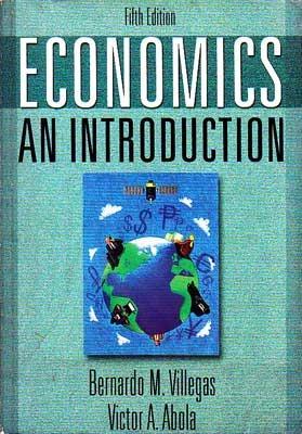 Economics: An Introduction