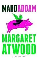 MaddAddam (MaddAddam Trilogy, #3)