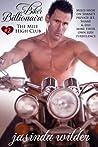 The Mile High Club (Biker Billionaire, #2)