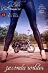 Riding the Heir (Biker Billionaire, #3)