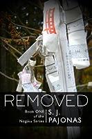 Removed (The Nogiku Series, #1)