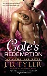 Cole's Redemption (Alpha Pack, #5)