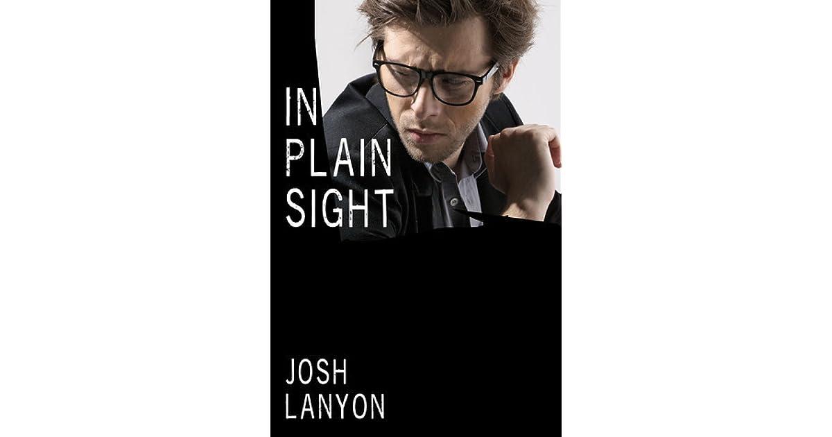 Josh Lanyon Epub