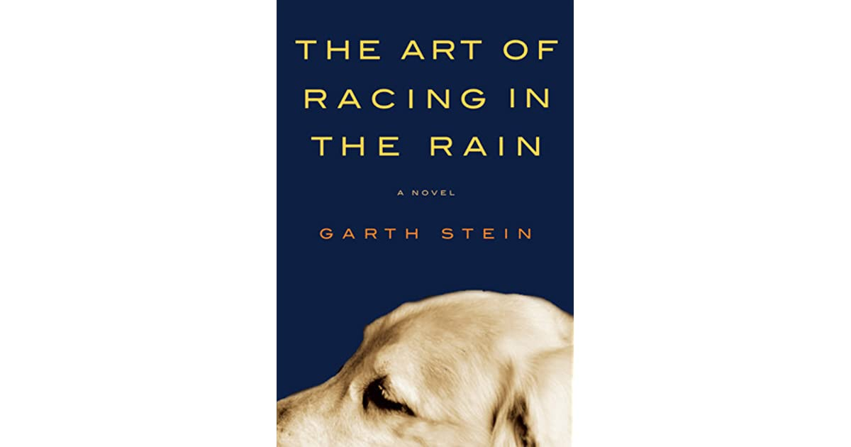 art of racing essay This is just a preview the entire section has 447 words click below to download the full study guide for the art of racing in the rain.