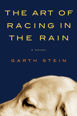 The Art of Racing in the Rain by Garth Stein (z-lib.org)