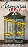 Armoires and Arsenic (Darling Valley Cozy Mystery #1)