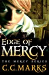 Edge of Mercy (The Mercy Series, #1)