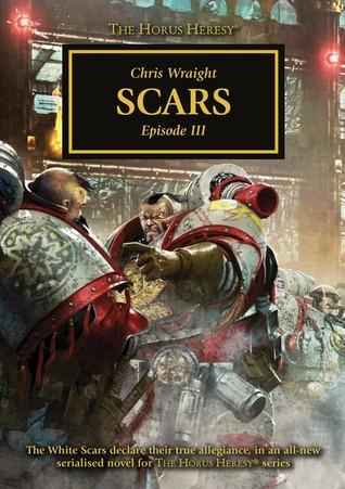 Scars: Episode III