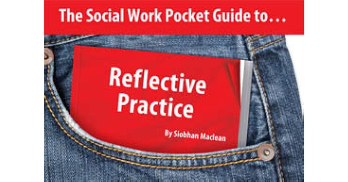 reflexive practice in social work
