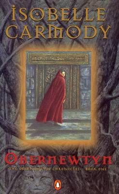 Obernewtyn (Obernewtyn Chronicles, #1)