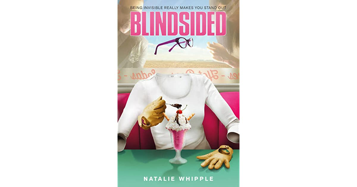 what does it mean to be blindsided