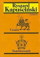 Cesarz, Szachinszach