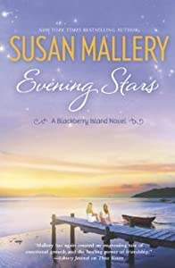 Evening Stars (Blackberry Island, #3)