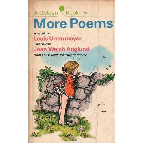 louis untermeyer poems