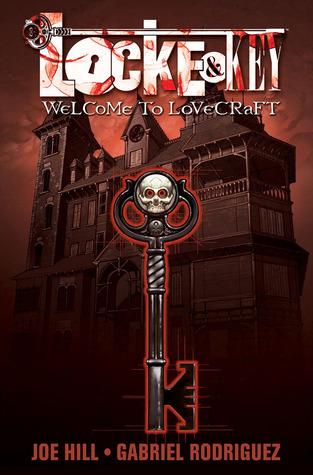 Locke & Key, Volume 1 by Joe Hill
