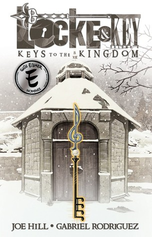 Locke & Key, Vol. 4 by Joe Hill