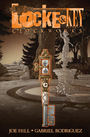 Locke & Key, Volume 5: Clockworks