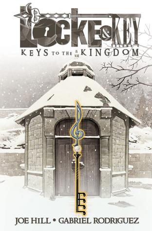 Locke & Key, Volume 4: Keys to the Kingdom