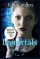 Immortals (Runes, #2)