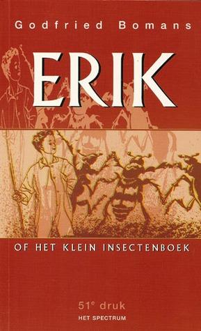 Geert Daelemanss Review Of Erik Of Het Klein Insectenboek