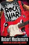 Rock War (Rock War, #1)