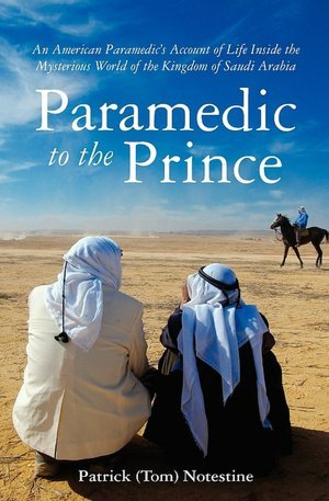 Paramedic to the Prince