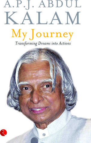 My Journey-Transforming Dreams into Actions