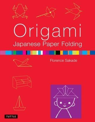 Origami-Japanese-Paper-folding