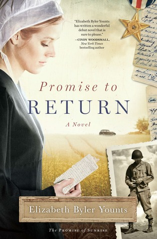 Promise to Return (The Promise of Sunrise #1)