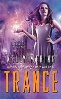 Trance (MetaWars #1)