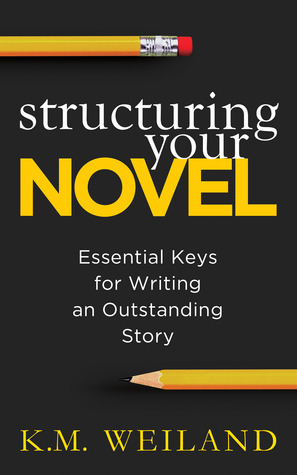Structuring Your Novel: Essential Keys for Writing an Outstanding Story
