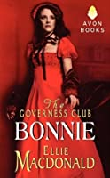 The Governess Club: Bonnie (The Governess Club, #2)