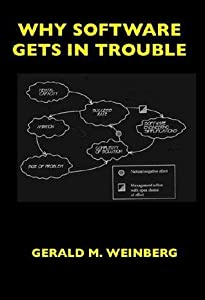 Why Software Gets In Trouble (Quality Software: Volume 1.2)