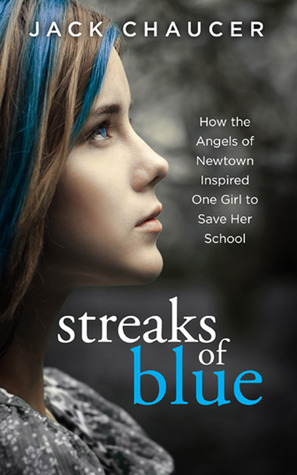 Streaks of Blue