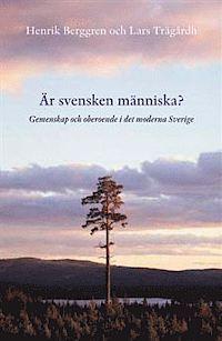 Är svensken människa? by Henrik Berggren