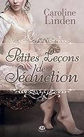 Petites leçons de séduction (Reece Family Trilogy, #3)