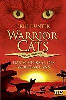 Das Schicksal des Wolkenclans (Warrior Cats, Special Adventure)