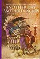 Another Day, Another Dungeon (Cups and Sorcery, #1)