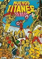 Nuevos Titanes: Taco 6 (Nuevos Titanes de Zinco Vol. I, #6)