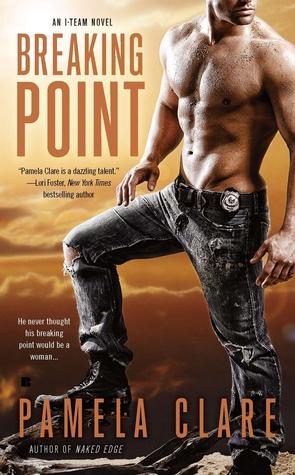 Breaking Point by Pamela Clare
