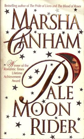 Pale Moon Rider By Marsha Canham