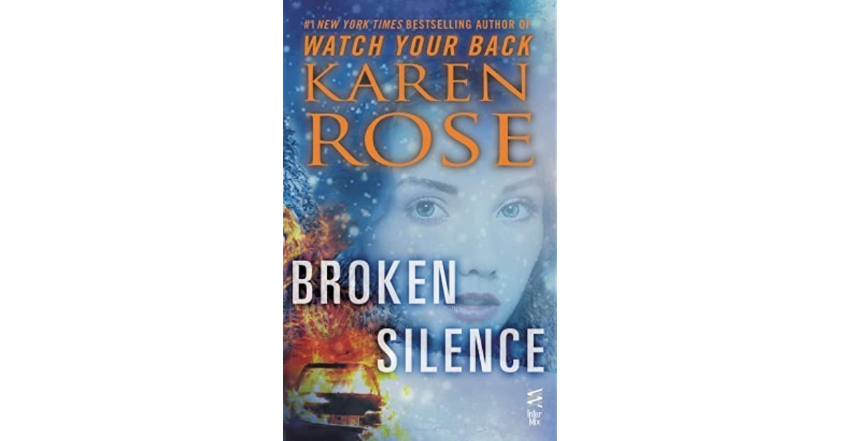 Karen Rose Watch Your Back Ebook