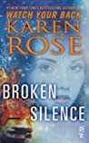 Broken Silence (Romantic Suspense, #14.5; Baltimore, #3.5)