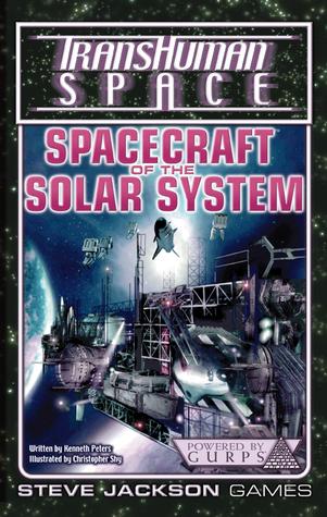 Spacecraft- space
