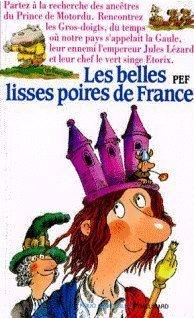 Les belles lisses poires de France