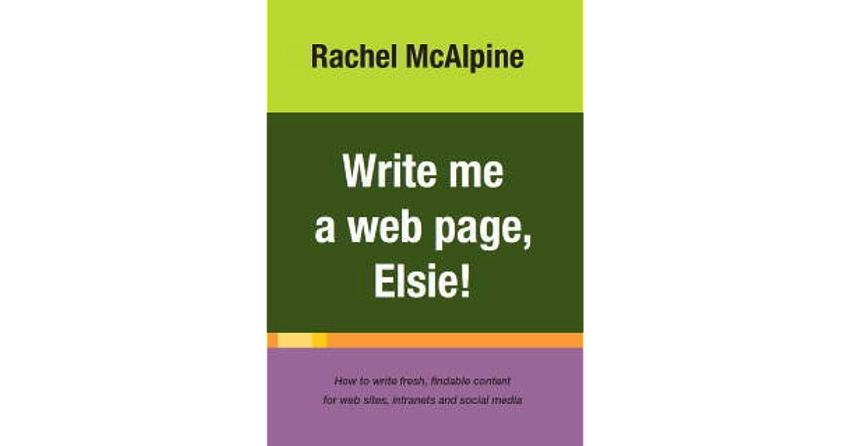 Elsie moore goodreads giveaways