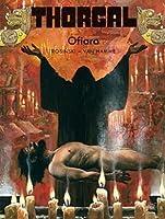 Ofiara (Thorgal #29)