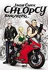 Chłopcy 2. Bangarang (Chłopcy, #2)