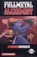 Fullmetal Alchemist, Tome 07 (Fullmetal Alchemist, #7)