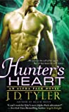 Hunter's Heart (Alpha Pack, #4)